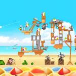 دانلود Angry Birds Rio 2.6.4  بازی پرندگان خشمگین ریو اندروید بازی اندروید سرگرمی موبایل