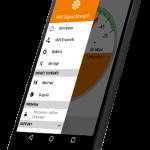 نرم افزار بسیار کاربردی WIFI Signal Strength Premium v9.2.0 – اندروید موبایل نرم افزار اندروید