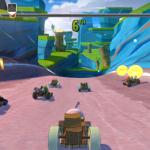 دانلود Angry Birds Go! 2.5.5  بازی انگری بیرد GO اندروید به همراه دیتا بازی اندروید سرگرمی موبایل