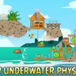 دانلود Angry Birds Seasons 6.5.0 بازی پرندگان خشمگین فصل ها برای اندروید بازی اندروید سرگرمی موبایل