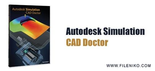 Autodesk-Simulation-CAD-Doctor