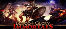 BLOOD & GLORY IMMORTALS (1)