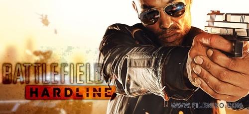 دانلود بازی Battlefield: Hardline برای PC