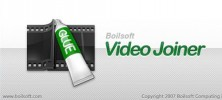 Boilsoft-Video-Joiner