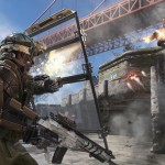 دانلود بازی Call Of Duty Advanced Warfare برای PS4 Play Station 4 بازی کنسول