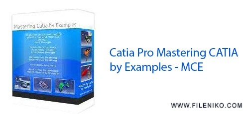 Catia-Pro-Mastering-CATIA-by-Examples---MCE