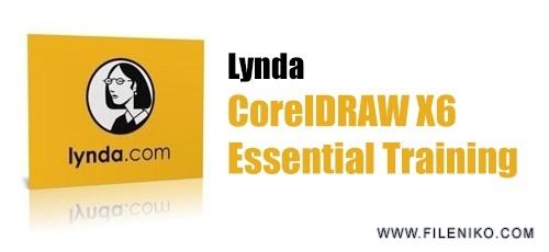 CorelDRAW-X6-Essential-Training