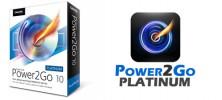 CyberLink-Power2Go-Platinum