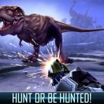 دانلود بازی DINO HUNTER: DEADLY SHORES 1.3.5 برای اندروید اکشن بازی اندروید سرگرمی موبایل