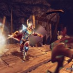 دانلود Darkness Reborn 1.4.8 بازی تولد تاریکی اندروید اکشن بازی اندروید ترسناک موبایل