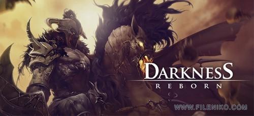 دانلود Darkness Reborn 1.3.8 بازی تولد تاریکی اندروید