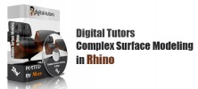 Digital-Tutors---Complex-Surface-Modeling-in-Rhino