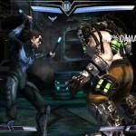 دانلود Injustice: Gods Among Us 2.11 بازی قهرمانی اندروید به همراه دیتا و مود اکشن بازی اندروید موبایل