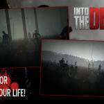 دانلود Into The Dead 2.4.1  بازی ترسناک به سوی مرگ اندروید + مود اکشن بازی اندروید ترسناک موبایل