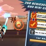 دانلود بازی Major Mayhem 1.1.3 برای اندروید به همراه نسخه مود شده اکشن بازی اندروید سرگرمی موبایل
