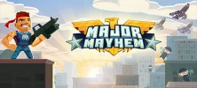 Major Mayhem (4)
