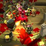 دانلود بازی Minigore 2: Zombies برای اندروید اکشن بازی اندروید موبایل