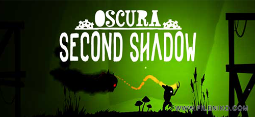 Oscura Second Shadow (2)