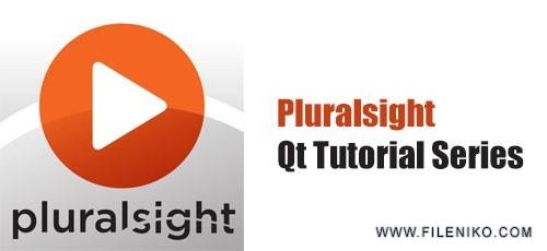 Pluralsight-Qt-Tutorial-Series
