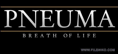 Pneuma-Breath-of-Life