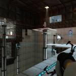 دانلود بازی Portal برای PC بازی بازی کامپیوتر فکری