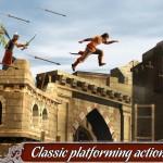 دانلود Prince of Persia Shadow& Flame برای اندروید اکشن بازی اندروید موبایل