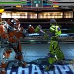 دانلود Real Steel Champions برای اندروید به همراه دیتا اکشن بازی اندروید مسابقه ای موبایل