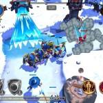 دانلود Royal Revolt 2 v.2.5.4 برای اندروید استراتژیک بازی اندروید سرگرمی موبایل