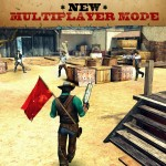 دانلود بازی Six Guns 2.9.0 برای اندروید به همراه دیتا اکشن بازی اندروید موبایل