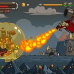 Snail Battles (2)