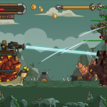 Snail Battles (3)