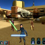 Star Wars Knights of the Old Republic (1)
