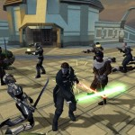 Star Wars Knights of the Old Republic (2)