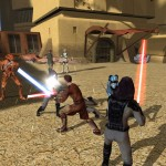 Star Wars Knights of the Old Republic (3)