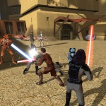 Star Wars Knights of the Old Republic (4)