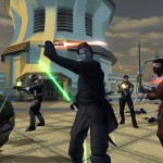 دانلود Star Wars Knights of the Old Republic II  The Sith Lords برای PC بازی بازی کامپیوتر نقش آفرینی