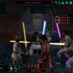 Star Wars Knights of the Old Republic II (2)