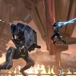 دانلود Star Wars The Force Unleashed 2 برای PC اکشن بازی بازی کامپیوتر