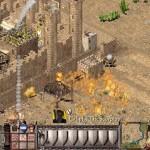 دانلود بازی Stronghold Crusader  جنگ های صلیبی نسخه فارسی برای PC استراتژیک بازی بازی کامپیوتر