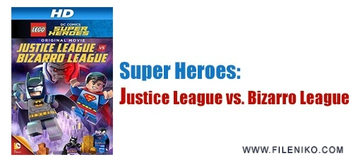 Super-Heroes-Justice-League-vs.-Bizarro-League