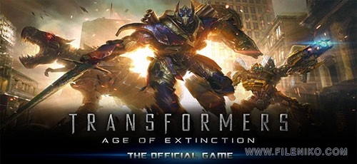 TRANSFORMERS AGE OF EXTINCTION (2)