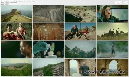 دانلود فیلم مستند The Great Wall of China The Hidden Story 2014 با کیفیت HD مالتی مدیا مستند