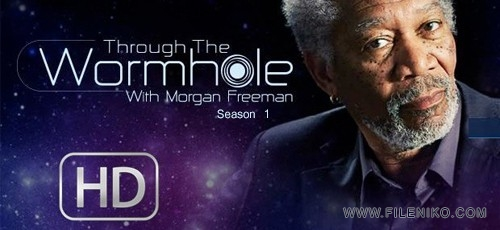 Through-the-Wormhole