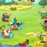 دانلود Angry Birds Epic 2.1.26401.4324 بازی پرندگان خشمگین اندروید به همراه دیتا بازی اندروید سرگرمی موبایل
