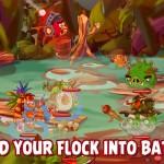 دانلود Angry Birds Epic 1.5.5 بازی پرندگان خشمگین اندروید به همراه دیتا بازی اندروید سرگرمی موبایل