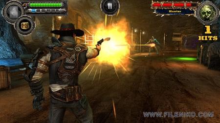نتیجه تصویری برای بازی اندروید اکشن