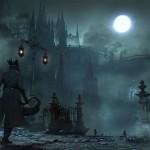 دانلود بازی Bloodborne برای PS4 Play Station 4 بازی کنسول
