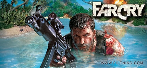 دانلود بازی Far Cry 1 برای PC