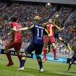 دانلود بازی FIFA 15 برای PS4 Play Station 4 بازی کنسول