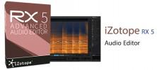 iZotope-RX-5-Audio-Editor